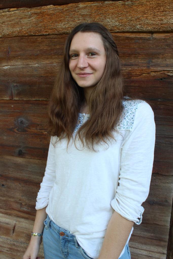 Jessica Winterhalter <br>Stellvertretende Leitung <br>Erzieherin